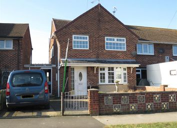 Thumbnail 3 bed end terrace house for sale in Headland Avenue, Elkesley, Retford