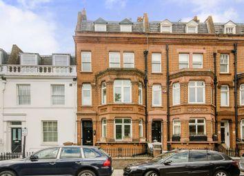 Thumbnail 5 bedroom terraced house for sale in Pelham Street, South Kensington
