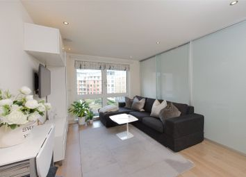 Thumbnail 1 bed flat to rent in Counter House, 1 Park Street, Chelsea Creek, Chelsea