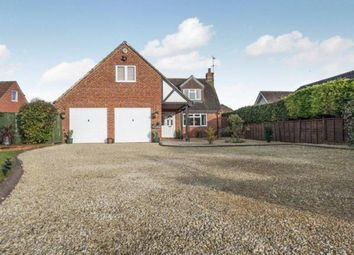 Thumbnail 4 bed detached house for sale in Ash Lane, Down Hatherley, Gloucester, Gloucestershire