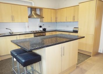Thumbnail 2 bed flat to rent in Dowlais Arcade, West Bute Street, Cardiff