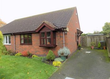 Thumbnail 2 bed semi-detached bungalow for sale in Langtry Gardens, Bingham, Nottingham
