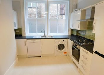 Thumbnail 2 bedroom flat to rent in Mount Pleasant, Tunbridge Wells