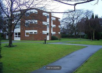 Thumbnail 2 bed flat to rent in Wheeleys Road, Birmingham