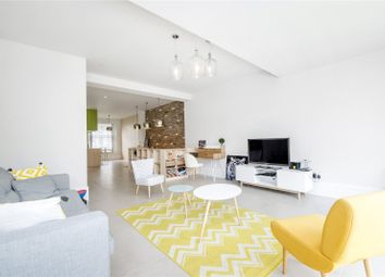 Thumbnail 3 bed flat to rent in Prince Of Wales Road, London