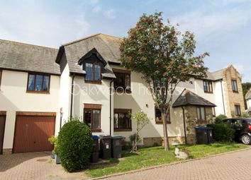 3 bed terraced house for sale in Homestead Village, London Road, Ramsgate CT11