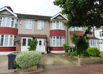 Thumbnail 1 bed terraced house to rent in Stratton Drive, Barking