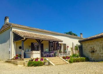 Thumbnail 3 bed property for sale in Bourgougnague, France