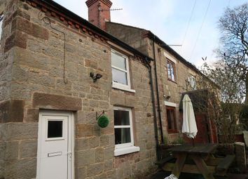 Thumbnail 2 bed cottage to rent in Whirley Low, Foxt, Stoke-On-Trent