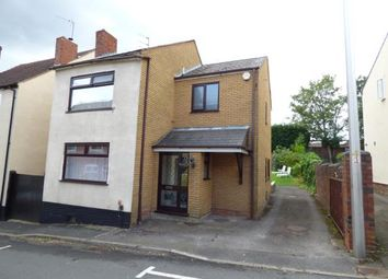 Thumbnail 3 bed detached house for sale in Intended Street, Halesowen, West Midlands