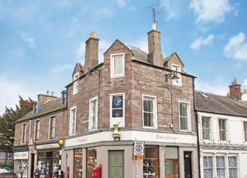 Thumbnail 3 bed maisonette for sale in The Doric, The Cross, Coupar Angus