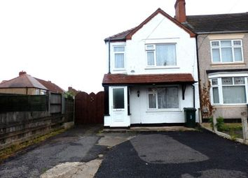 Thumbnail 3 bedroom property to rent in Orton Road, Coventry