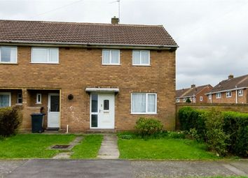 Thumbnail 3 bedroom end terrace house for sale in Wright Avenue, Wednesfield, Wolverhampton, West Midlands