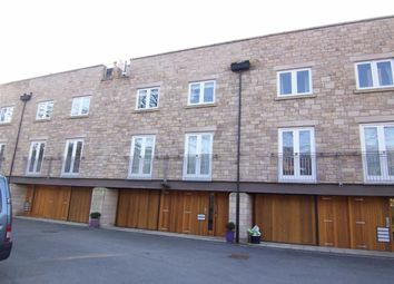 Thumbnail 2 bed flat to rent in Dickson Wharf, Whaley Bridge, High Peak