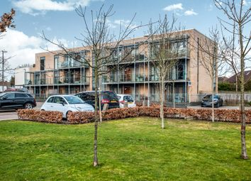 Thumbnail 1 bed flat for sale in Goddard Drive, Bushey