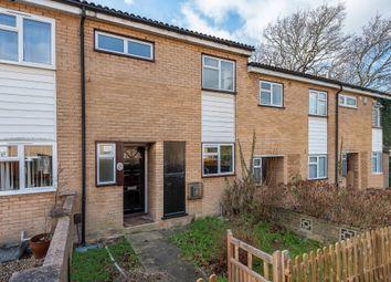 Thumbnail 3 bed terraced house for sale in Barham Road, Chislehurst, Kent
