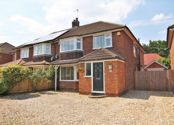 Thumbnail 4 bed semi-detached house for sale in City Road, Tilehurst, Reading
