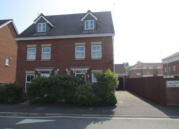 Thumbnail 3 bed semi-detached house for sale in Wellfarm Close, Walton, Liverpool