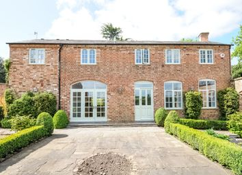 Thumbnail 4 bed detached house to rent in Old Coach House, The Avenue, Bishopton, Stratford-Upon-Avon