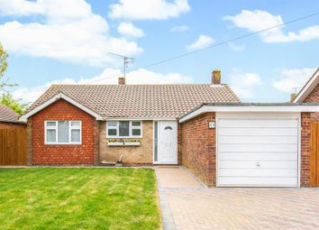 Thumbnail 3 bed detached bungalow for sale in Wiston Avenue, Worthing, West Sussex