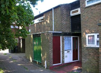 Thumbnail 3 bed terraced house to rent in Clover Walk, Edenbridge