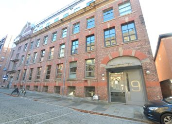 Thumbnail 1 bed flat for sale in Cornwallis Street, Liverpool, Merseyside