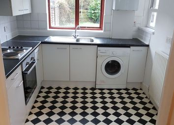 Thumbnail 3 bedroom semi-detached house to rent in Thackeray Road, London, Bruce Grove