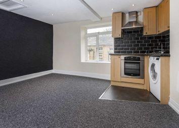 Thumbnail 1 bed flat to rent in 100A Queen Street, Morley, Leeds