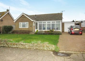 Thumbnail 2 bed detached bungalow for sale in Collingwood Road, Hunstanton