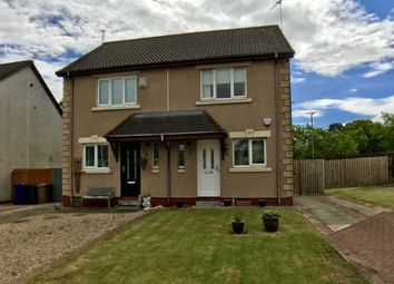 Thumbnail 2 bed semi-detached house for sale in Stravaig Walk, Paisley