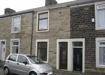 Thumbnail 2 bed terraced house to rent in Alice Street, Accrington, Lancashire