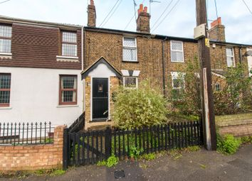 Thumbnail 3 bed terraced house for sale in Peartree Place, Gravesend Road, Higham, Rochester