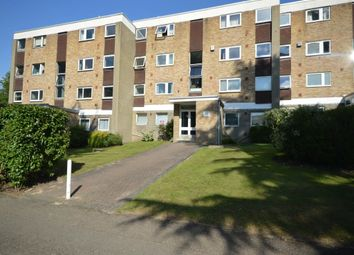 Thumbnail 1 bed flat to rent in Blackbush Close, Sutton