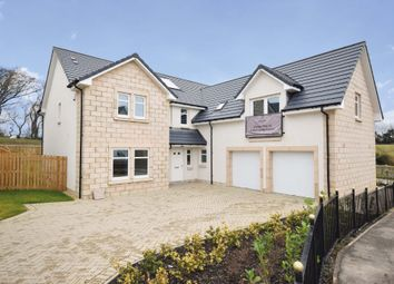 Thumbnail 6 bed detached house for sale in Abode At Mearns Grange, Hillfield Drive, Newton Mearns, Glasgow