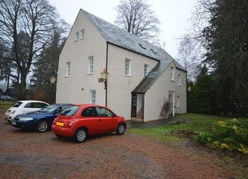 Thumbnail 1 bed flat to rent in Flat 2, The Lodge, Huntingtowerfield