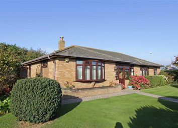 Thumbnail 4 bed bungalow for sale in Becton Mead, Barton On Sea, New Milton