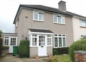 Thumbnail 3 bed semi-detached house for sale in The Greenway, Cippenham, Berkshire