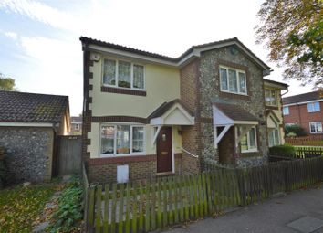Thumbnail 2 bedroom property for sale in St. Pauls Close, Swanscombe