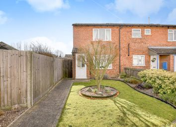 Thumbnail 2 bed terraced house for sale in Walton Way, Newbury