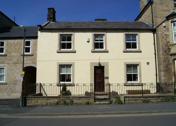 2 bed property for sale in Smedley Street, Matlock, Derbyshire DE4