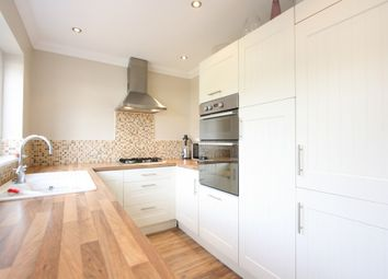 Thumbnail 4 bed semi-detached house to rent in Herkomer Road, Bushey