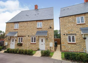 2 bed semi-detached house for sale in Setters Way, Roade NN7