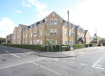 Thumbnail 1 bed flat for sale in North Road, Woking