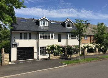 Thumbnail 6 bed detached house for sale in 42, Sandygate Park Road, Sandygate, Sheffield, South Yorkshire