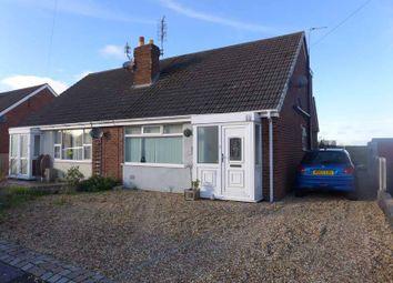 Thumbnail 3 bed semi-detached bungalow for sale in Winchester Drive, Poulton-Le-Fylde