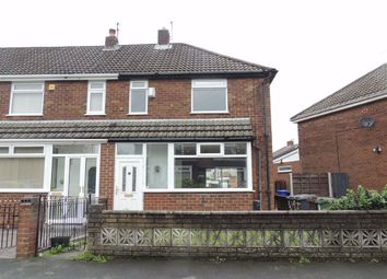 2 bed property for sale in Bradwen Close, Denton, Manchester M34