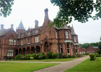 Thumbnail 2 bed flat for sale in 40 Ye Priory Court, Liverpool