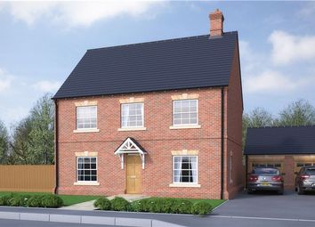 Thumbnail 5 bedroom detached house for sale in The Lanterns, Melbourn Street, Royston