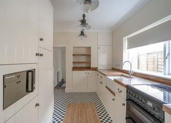 Thumbnail 2 bed terraced house for sale in Copnor, Portsmouth, Hampshire
