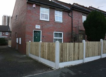 Thumbnail 4 bedroom terraced house to rent in Eltham Rise, Leeds